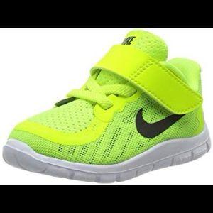 Nike Shoes | Nike Infant Shoes Size 2